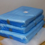 Compactor bags - heavy duty flat pack