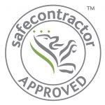 safecontractor Logo Kenburn