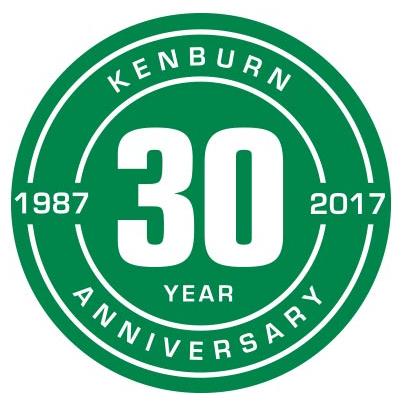 Kenburn 30th anniversary