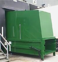 Kenburn Select KS300 Static Compactor