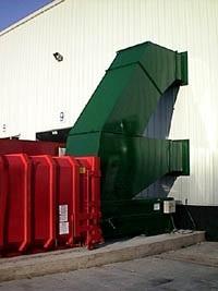 Kenburn Select KS400 Static Compactor